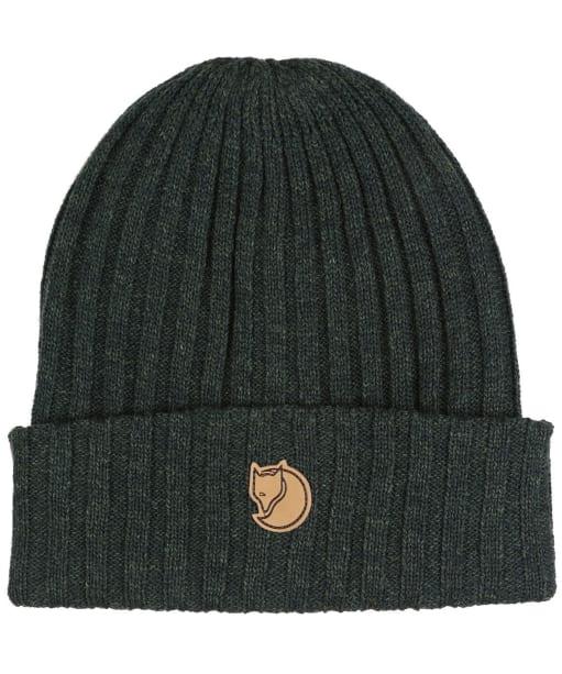 Men's Fjallraven Byron Hat - Dark Olive