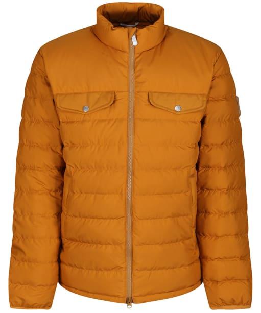 Men's Fjallraven Greenland Down Liner Jacket - Acorn