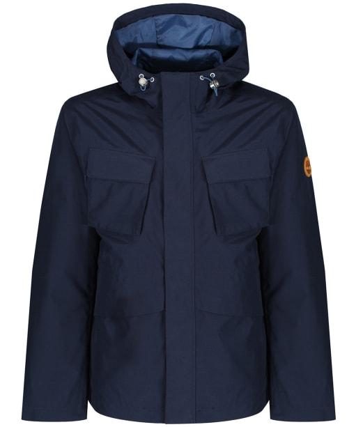 Men's Timberland DryVent™ Mount Clay Jacket - Dark Navy