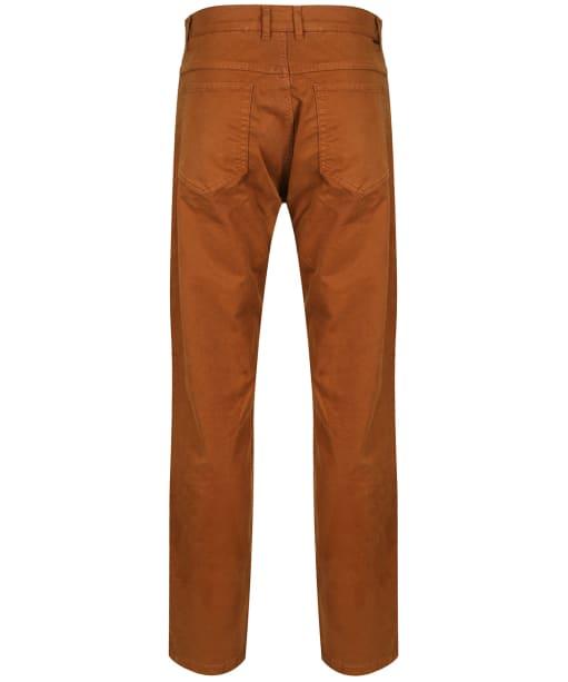 Men's Alan Paine Cheltham Chino Jeans 32 Leg - Tobacco