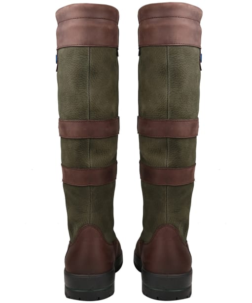 Dubarry Galway Boots - Ivy