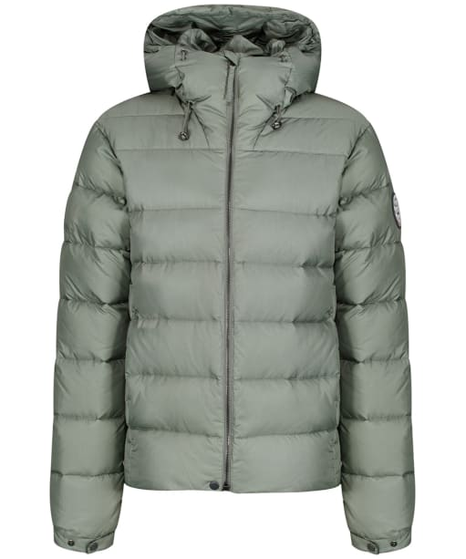 Men's Edmund Hillary Ice Fall Down Jacket - Sage