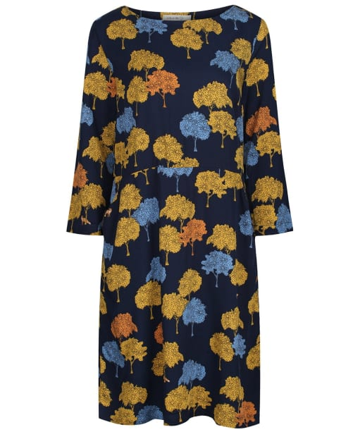 Women's Lily & Me Oaklands Dress - Navy