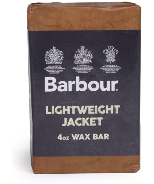 Barbour Lightweight Jacket Repair Wax - No Colour