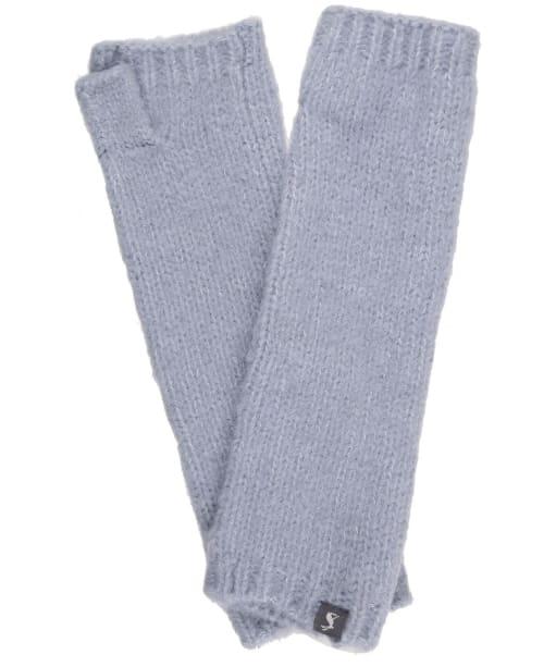 Women's Joules Snugwell Gloves - Blue