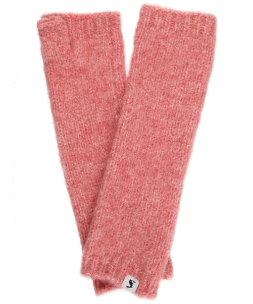 Women's Joules Snugwell Gloves - Pink Blush