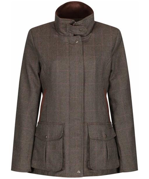 Women's Schoffel Lilymere Tweed Jacket - Cavell Tweed