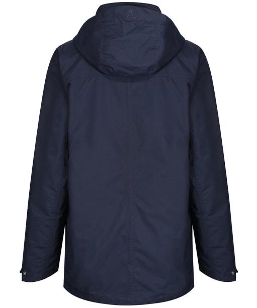 Men's Schoffel Longwood Waterproof Jacket - True Navy