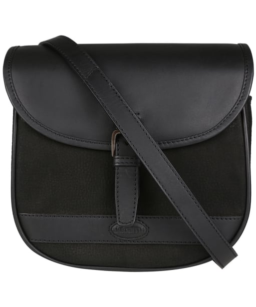 Women's Dubarry Clara Leather Bag - Black