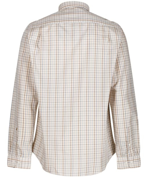 Men's Dubarry Baylin Shirt - Blue Multi