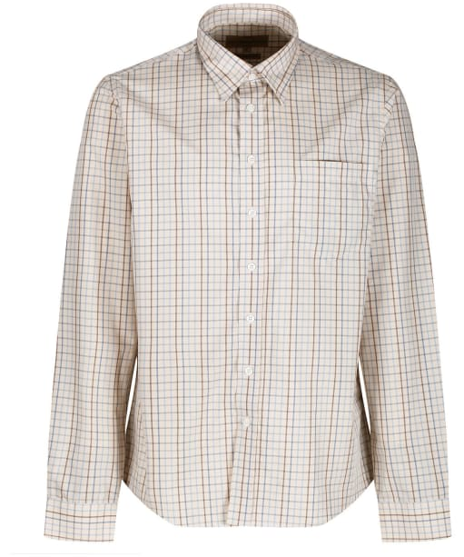Men's Dubarry Baylin Shirt - Blue Multi