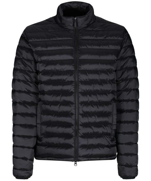 Men's Barbour International Impeller Jacket - Black