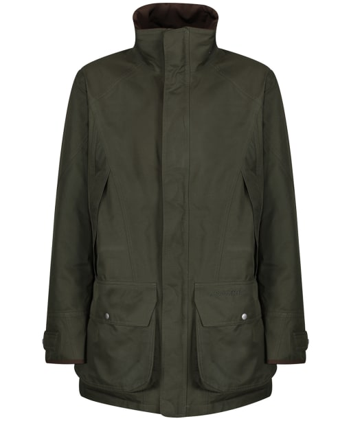 Men's Schoffel Ptarmigan Extreme II Coat - Woodland
