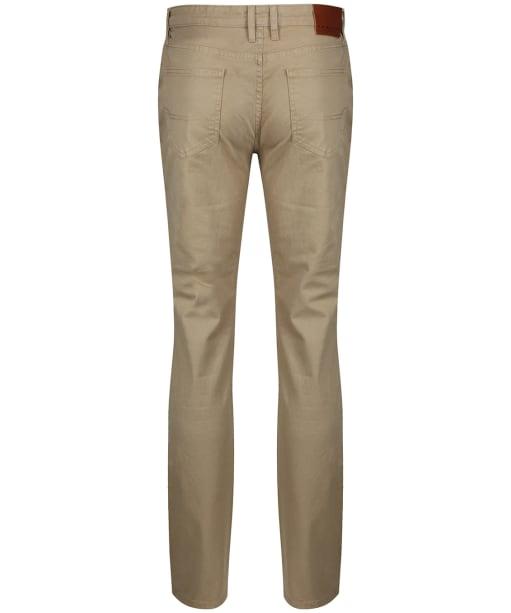 R.M. Williams Straight Leg Ramco Jeans - Khaki