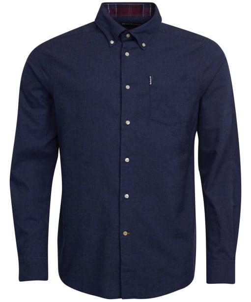 Men's Barbour Aviemore Shirt - Chambray