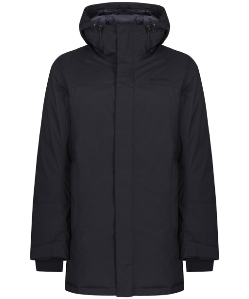 Men's Schoffel Aysgarth Waterproof Down Parka - Charcoal