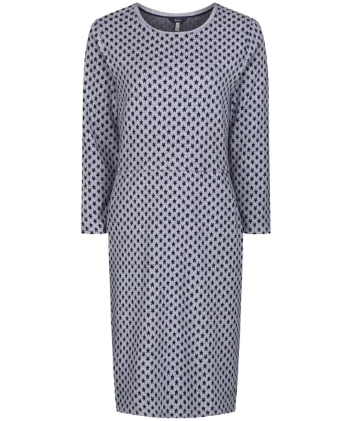 Women's Joules Emilie Dress - Grey Stars