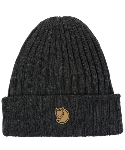 Men's Fjallraven Byron Hat - Graphite