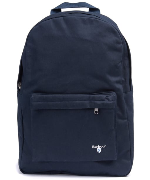 Barbour Cascade Backpack - Navy