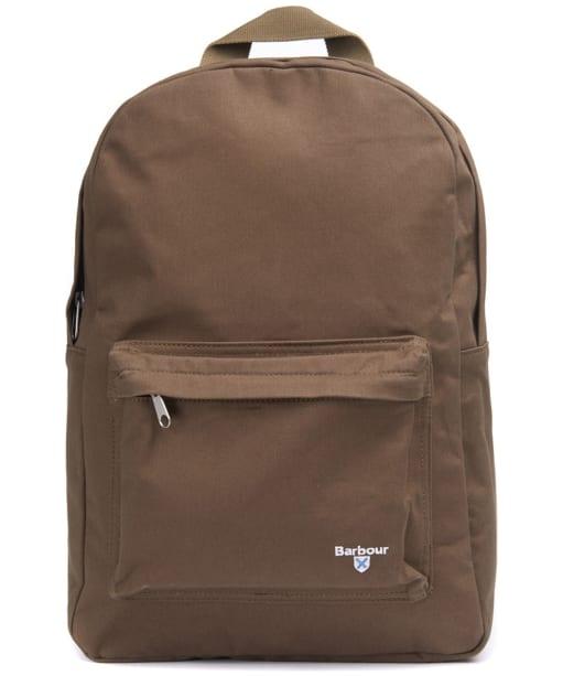 Barbour Cascade Backpack - Olive