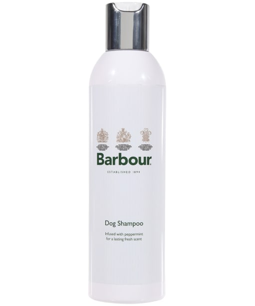 Barbour Dog Shampoo - White