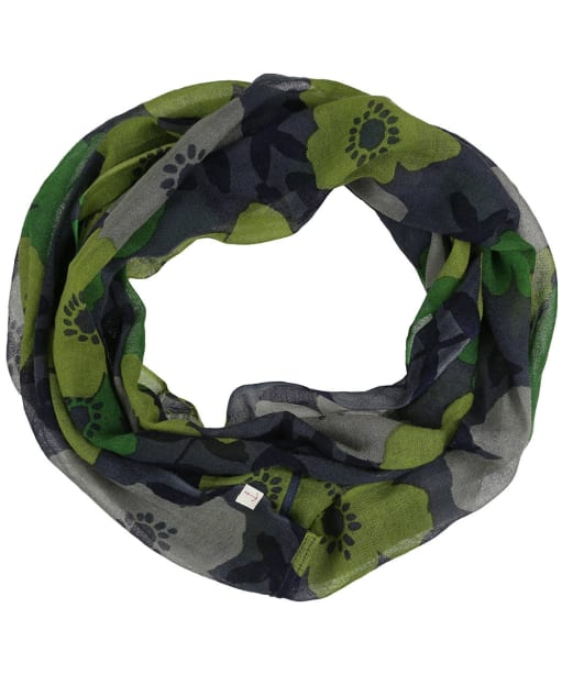Women's Seasalt Pretty Circle Scarf - Cut Flowers Hedgerow