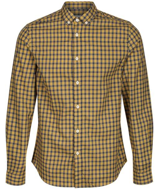 Men's Aigle Panais CH Shirt - Honey Check
