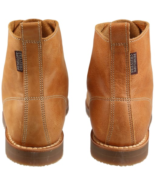 Women's Penelope Chilvers Ecuador Leather Boots - Tan