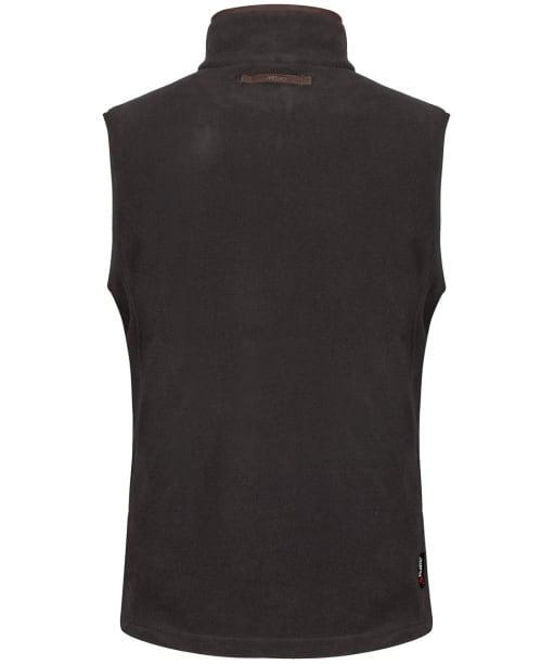 Men's Musto Glemsford Polartec Fleece Gilet - Carbon