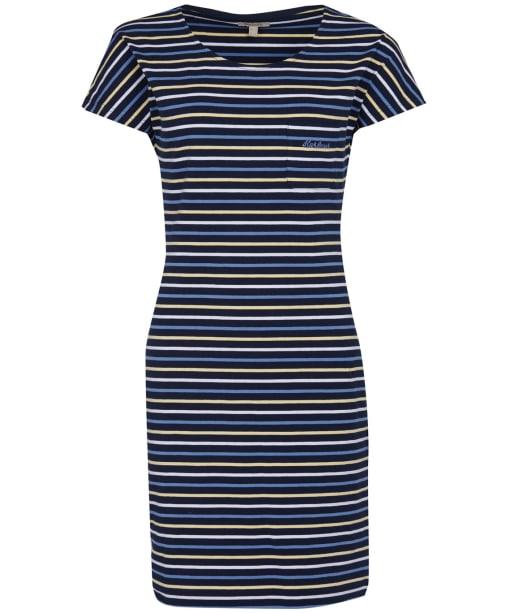 Women's Barbour Harewood Dress - Navy