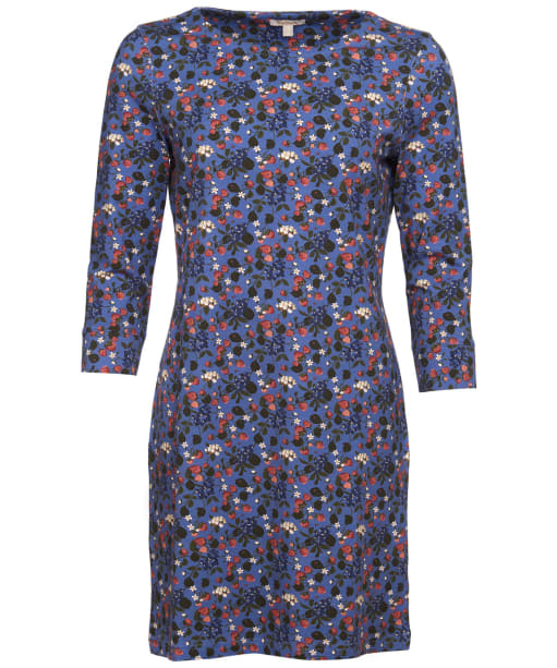 Women's Barbour Everly Dress - Lupin