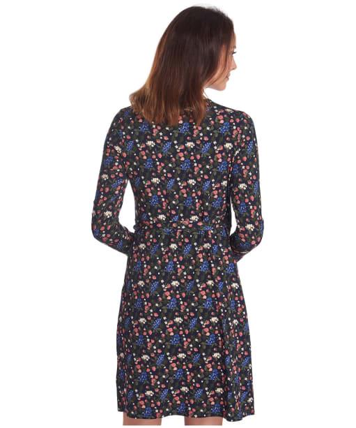 Women's Barbour Haley Dress - Navy