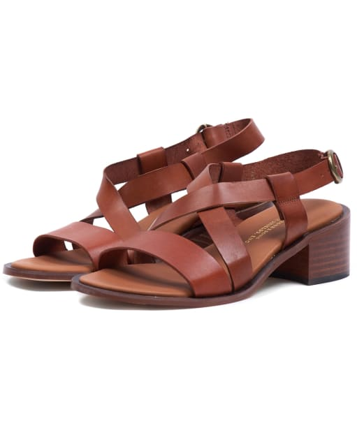 Women's Barbour Thea Sandals - Tan