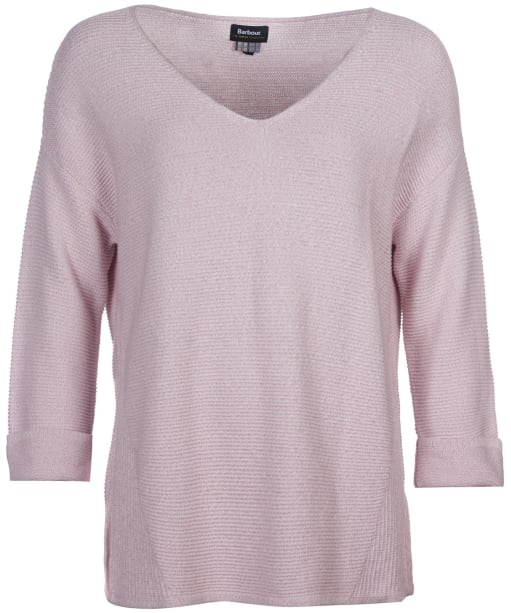 Women's Barbour Millie Knit Sweater - Blossom