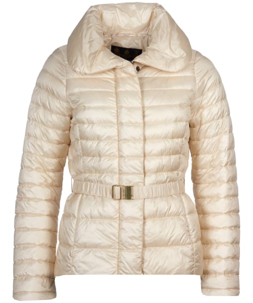 Women's Barbour Borthwick Quilted Jacket - Calico
