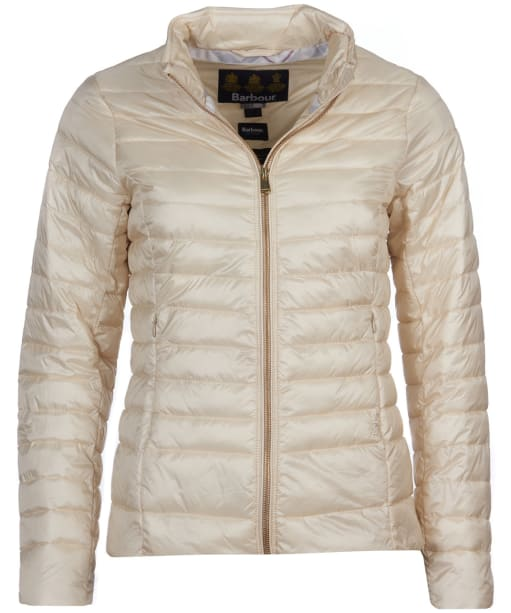 Women's Barbour Baird Quilted Jacket - Calico