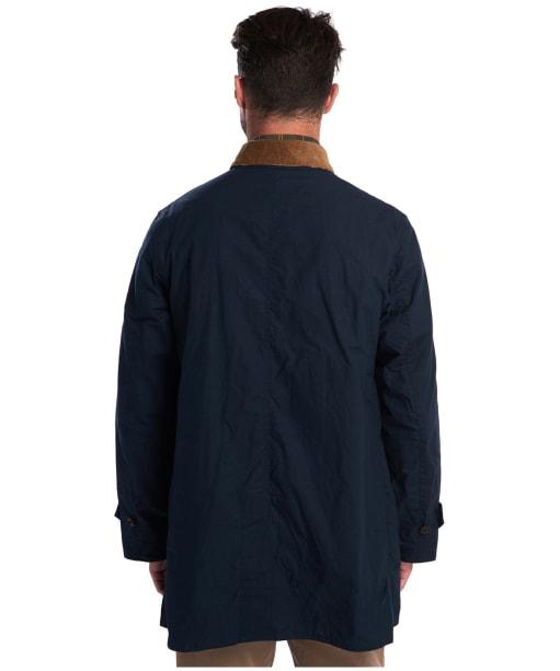Haydon Casual Jacket - Navy