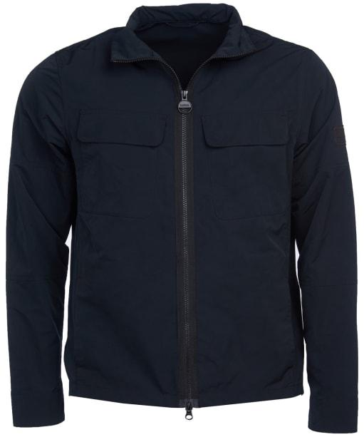 Shaw Shirt Casual - Black