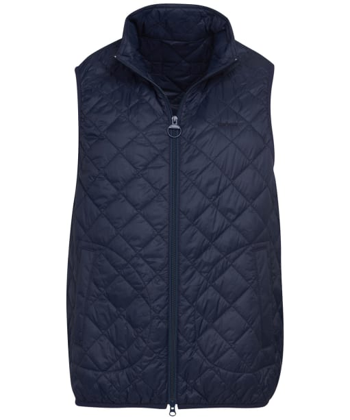 Men's Barbour Kirkham Gilet - Navy