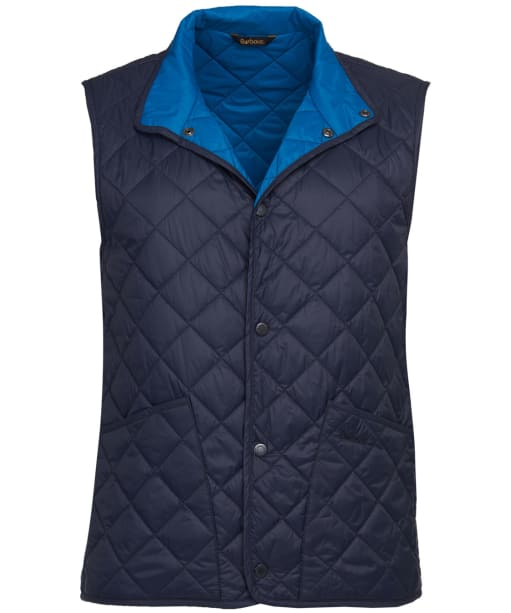 Men's Barbour Blundell Gilet - Navy