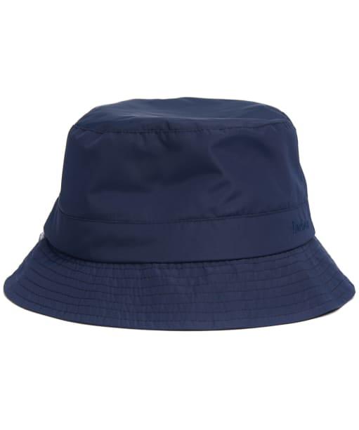 Men's Barbour Mariner Bucket Hat - Navy