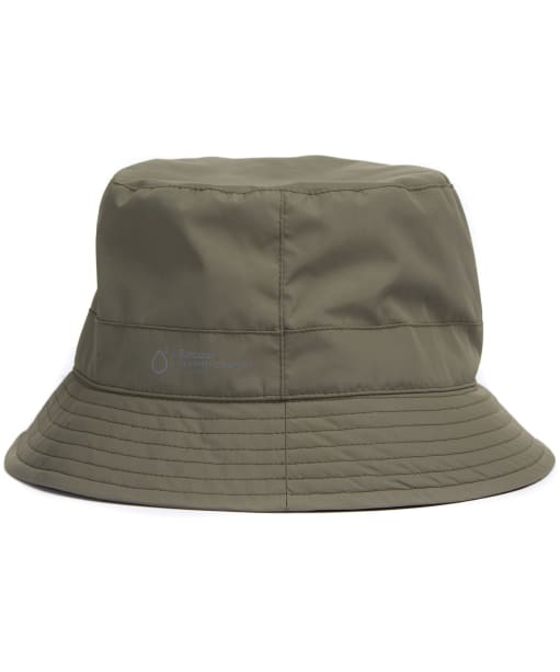 Men's Barbour Weather Comfort Hat - Dusty Olive