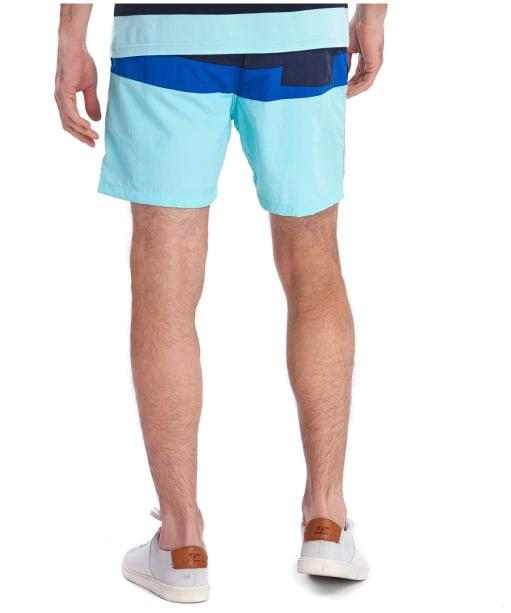 Men's Barbour Shore Swim Shorts - Navy