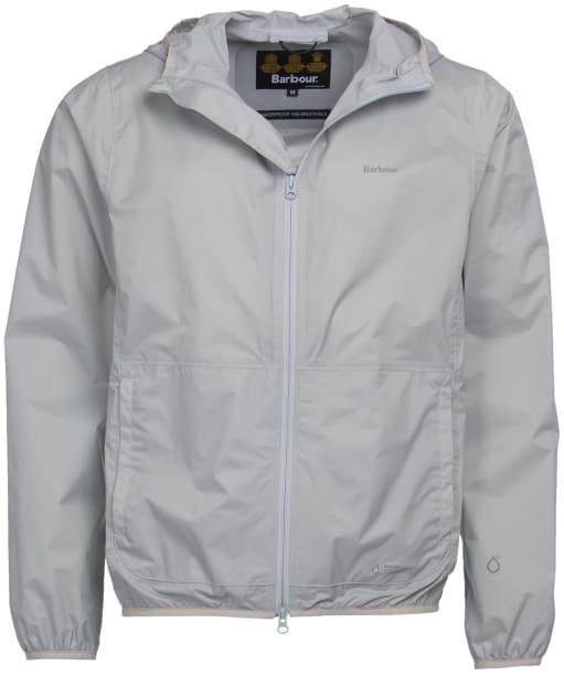 Men's Barbour Grizedale Waterproof Jacket - Mist