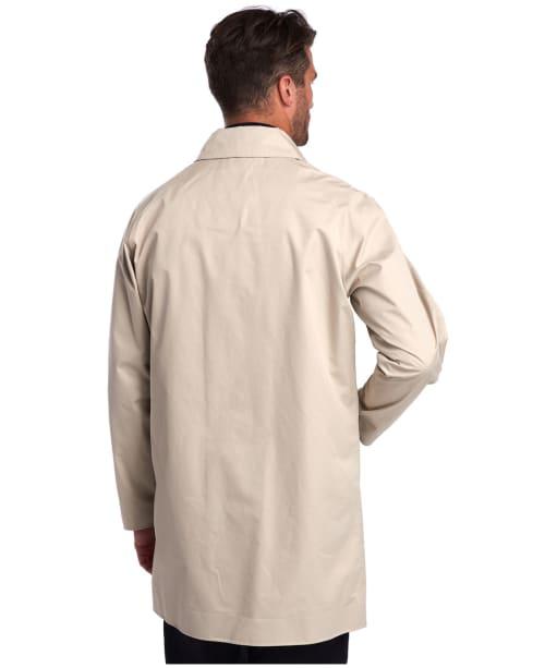 Men's Barbour Selkig Waterproof Jacket - Mist