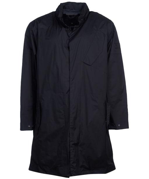 Equip Jacket - Black