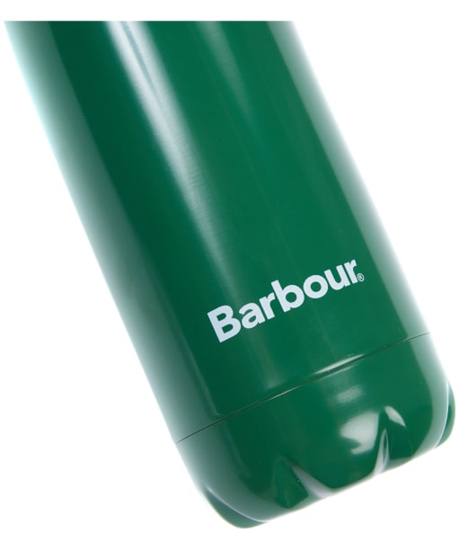 Barbour Water Bottle - Green