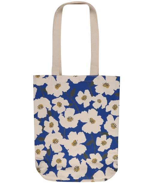 Women's Seasalt Canvas Shopper - Mallow Stems Cargo