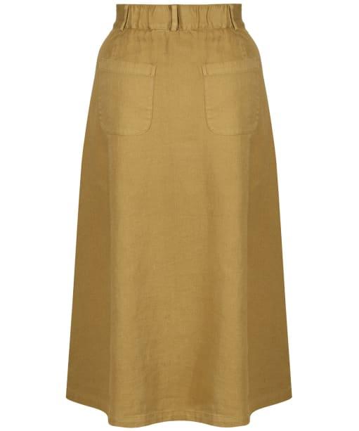 Women's Seasalt Screen Test Skirt - Oak