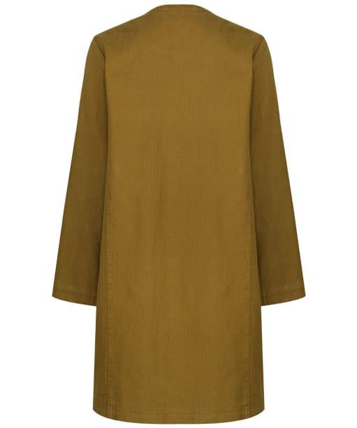 Women's Seasalt Sea Crest Coat - Oak